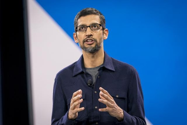 """Google workers plan walkout to protest handling of executive misconduct"" https://t.co/6uZjrPgQni #digitalmarketing #feedly"