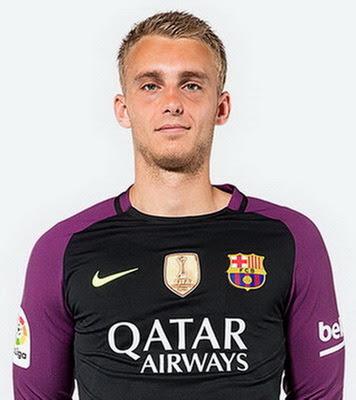 El segundo portero holandés de la historia del Barça reúne capacidad de reacción, reflejos y un buen juego de pies. Jasper Cillessen firmó con el FC Barcelona el día 25 de agosto del 2016, convirtiéndose en el quinto refuerzo de cara a la temporada...