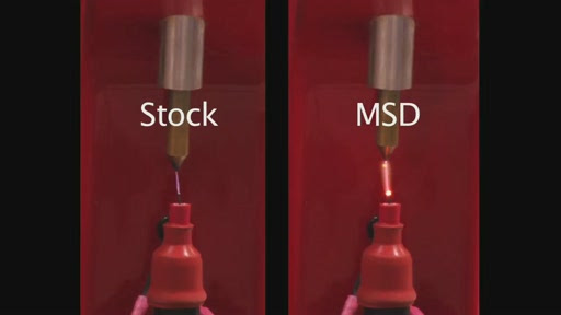 MSD Ignition Controls - Playing with Fire » Demonstration ...
