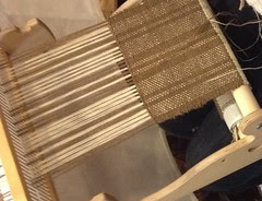 Brand new weaver!