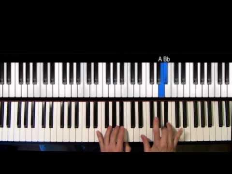 Claudi le piano apprendre jouer du soft jazz au piano - Jouer au 12 coups de midi gratuitement ...
