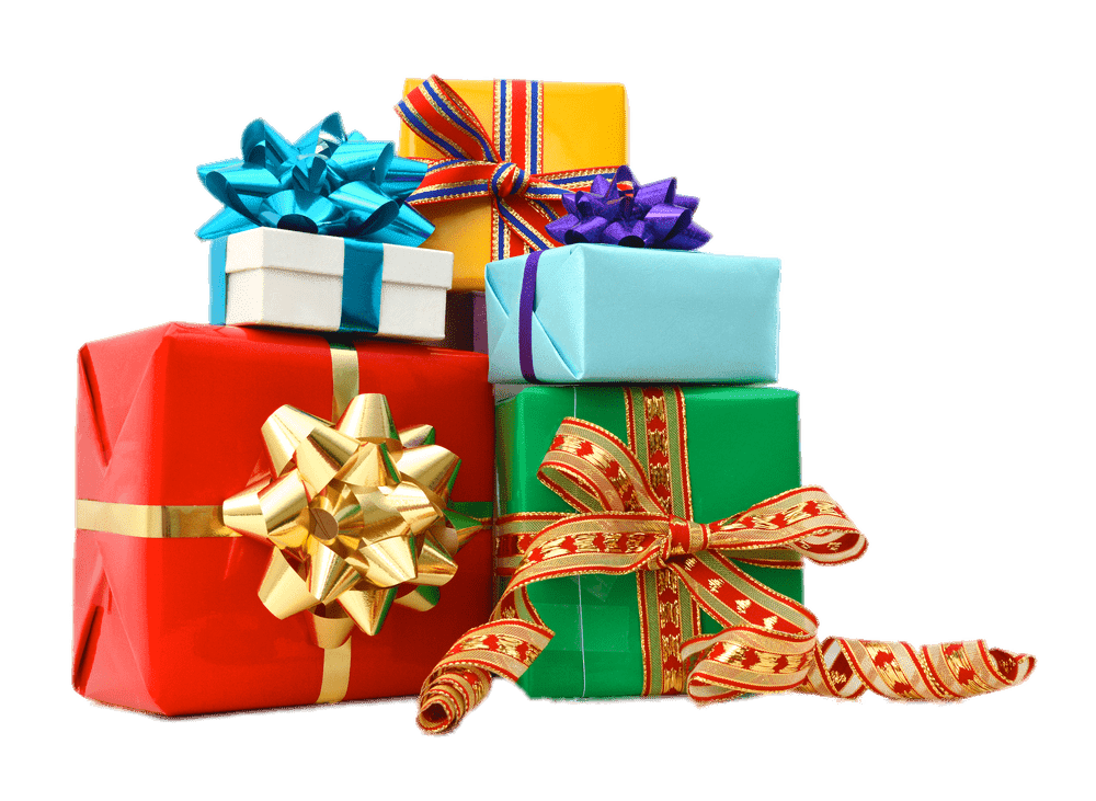 View Gift Png Transparent Gif