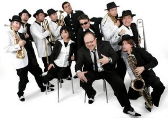 Big Time Orchestra estará em Garanhuns