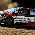 Rallye - WRC - Sardaigne : Tänak a vécu une journée parfaite