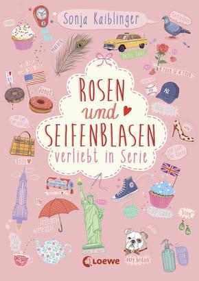 Rosen und Seifenblasen – Verliebt in Serie