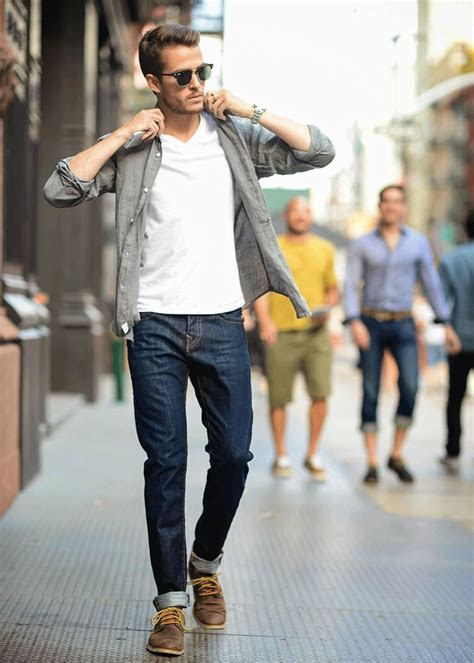 women find  attractive  mens style