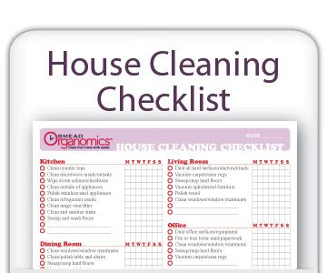 1000+ images about cleaning schedule on Pinterest | House cleaning ...