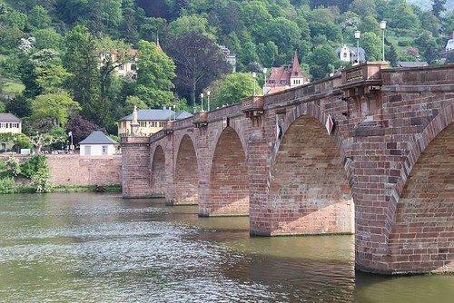 Old Bridge Heidelberg