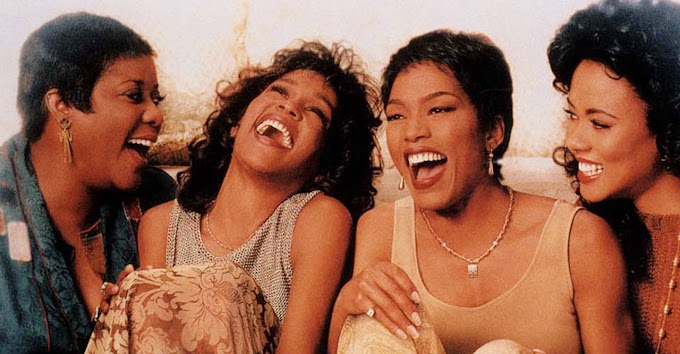 Waiting To Exhale  Movie (1995)