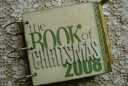 Book of Christmas 2008