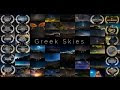 Greek Skies...ένα βίντεο από φωτογραφίες σκέτη μαγεία!