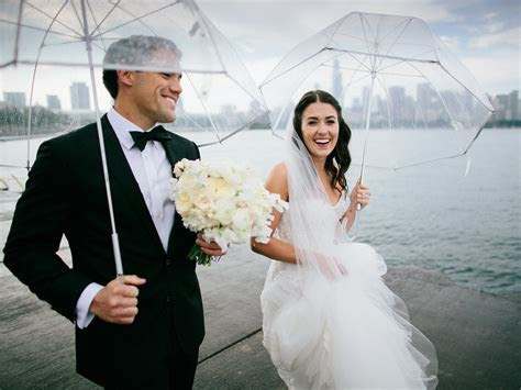 Fashion Bloggers With the Most Amazing Wedding Dresses