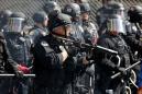 U.S. insurers explore officer coverage as police reform debate rages