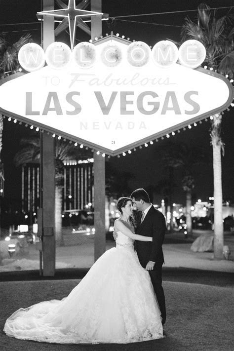 A Vegas Wedding, Party, and Giveaway   Best Wedding Blog