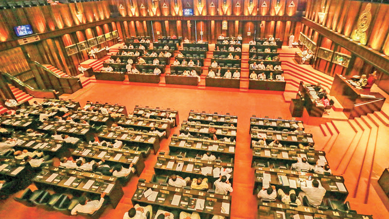 Budget 2018 passed with majority