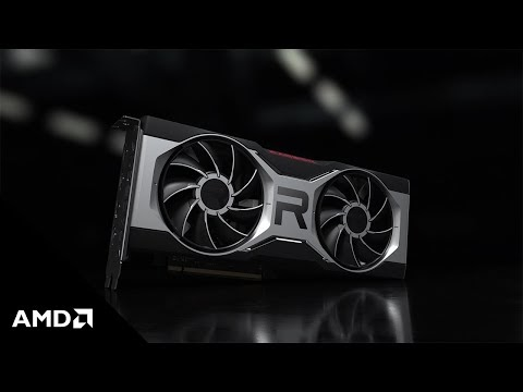 Pendatang baru kartu grafis AMD Radeon RX 6700XT untuk gaming 1440p