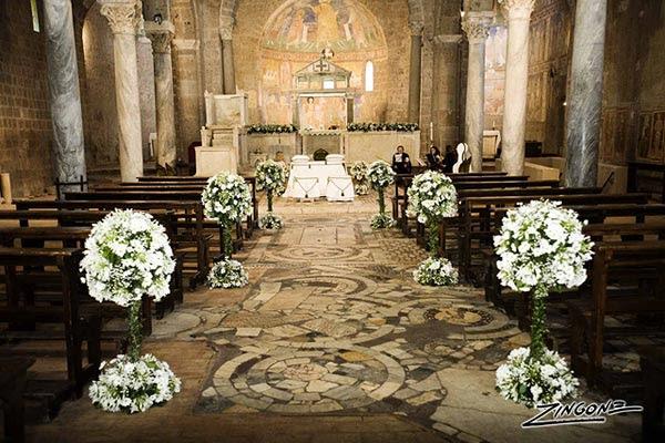 Missi S Blog Caracalla Rome Wedding Ceremony The Third