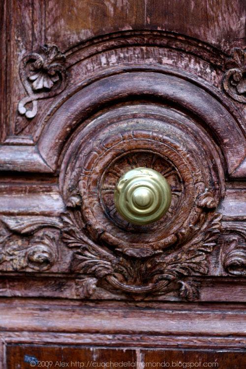 Porta parigina