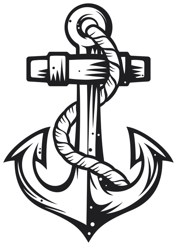 Anchor Tattoo Meaning Tattoos With Meaning