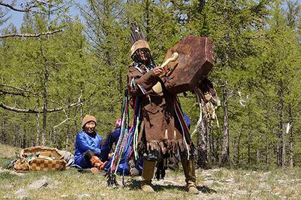 """Résultat de recherche d'images pour """"Le chamane mongol"""""""
