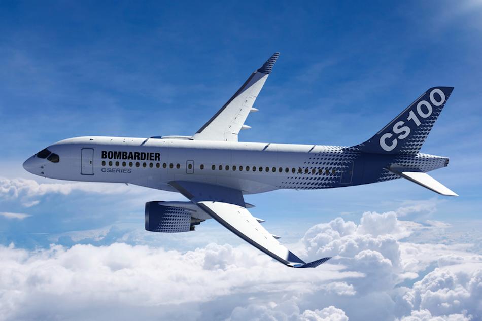 CSeries Regional Jet