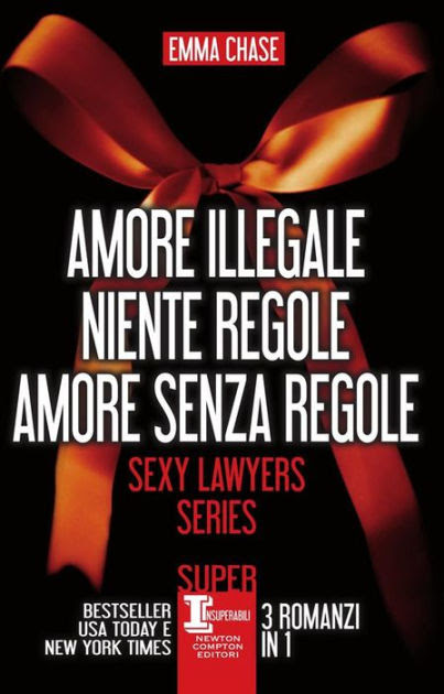 Image result for amore illegale emma chase