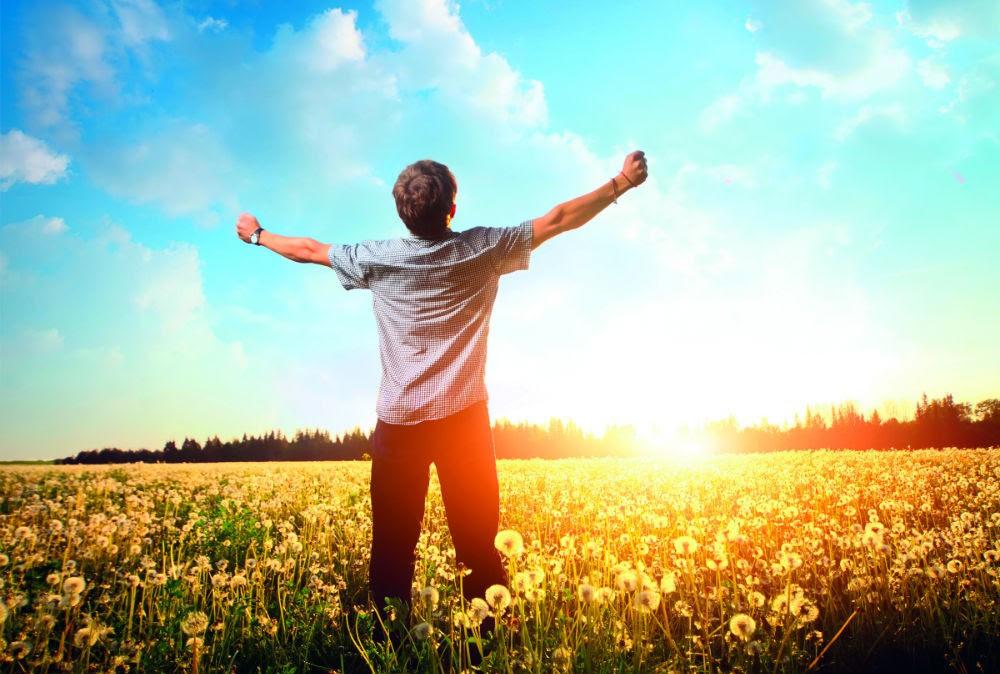 Luar Biasa ! Sinar Matahari Sumber Vitamin D, Apa Manfaatnya Bagi Kesehatan ?