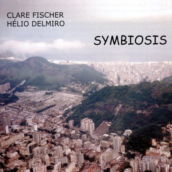 Resultado de imagem para Symbiosis Clare Fischer (1999)