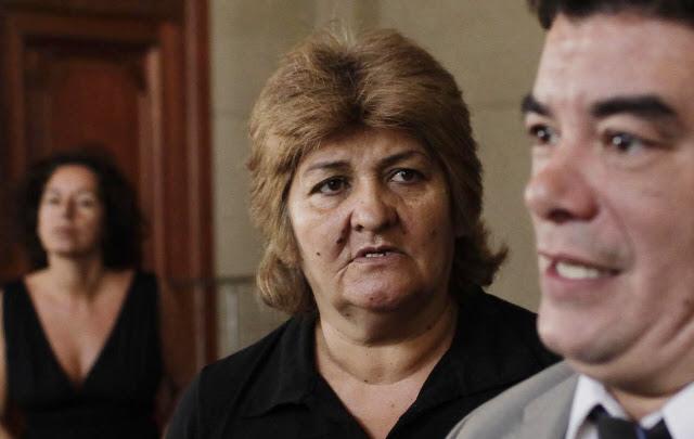 Murió la principal sospechosa en el caso Marita Verón