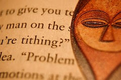 the tithing commandment?