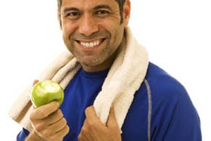 Ιδανικές τροφές μετά τη γυμναστική