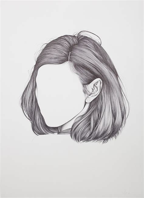drawing hair ideas  pinterest   draw