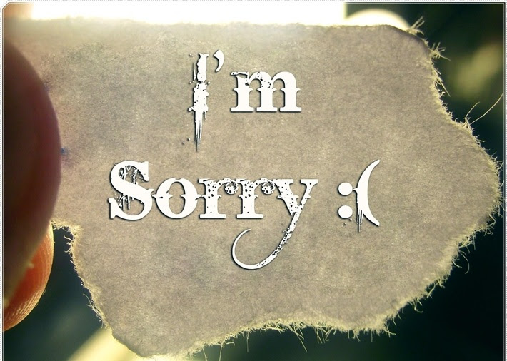 Quotes To Say In The Morning 10 I Am Sorry Quotes About Being Happy
