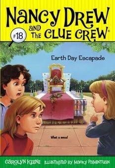 Earth Day Escapade