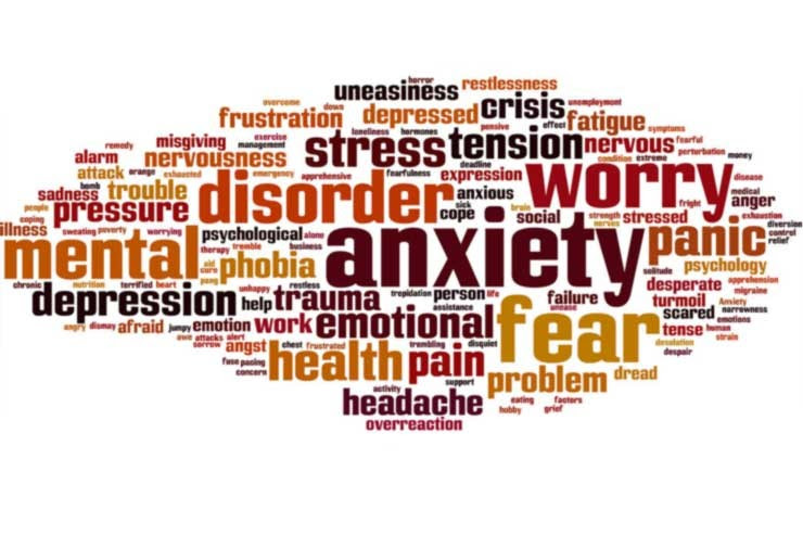 2016 March, Understanding and Remedy: Anxiety and ...
