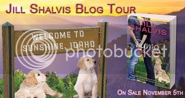 Rumor Has It Blog Tour