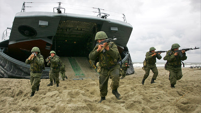 Zastępca szefa NATO: Rosja to teraz nasz przeciwnik, a nie partner