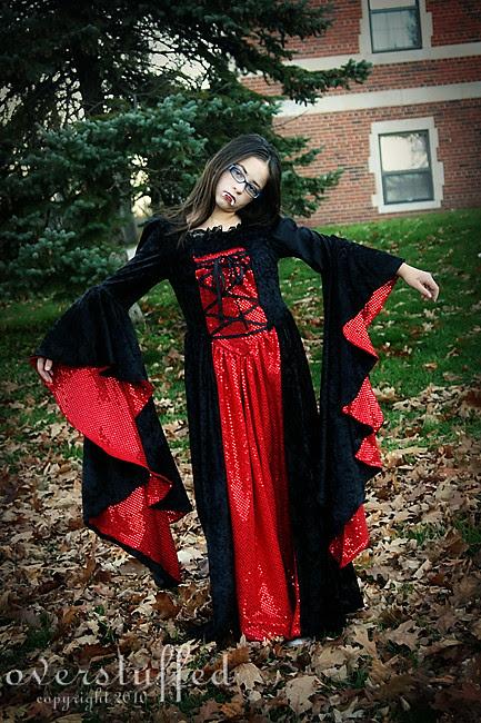 Vampire Bria