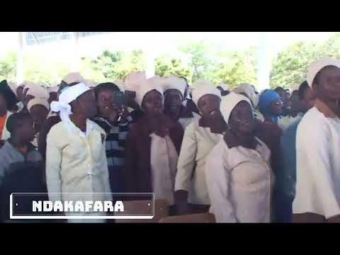 Zim Catholic Songs - Ndakafara Ndakafara