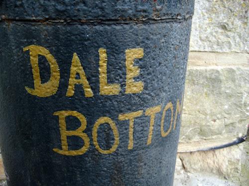 Dale bottom