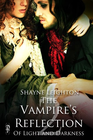 The Vampire's Reflection (Of Light and Darkness #2)