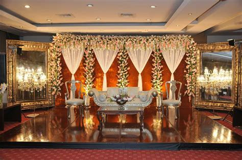 Barat Stage Designs 2017 2018 Decoration Ideas and Trends