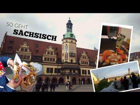 [Werbung] SO GEHT SÄCHSISCH - Das Food Event in Leipzig!