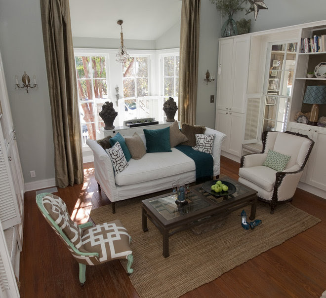 Color Guide: How to Use Teal
