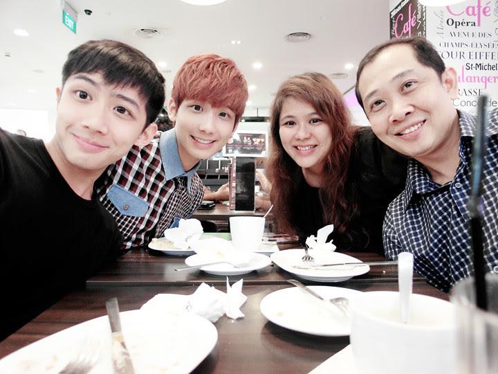 typicalben family