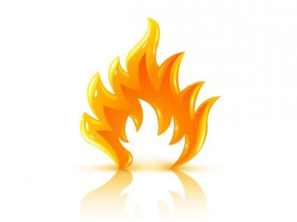 900 Gambar Api Keren 3d HD Terbaru