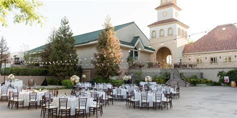 South Coast Winery Resort & Spa Weddings