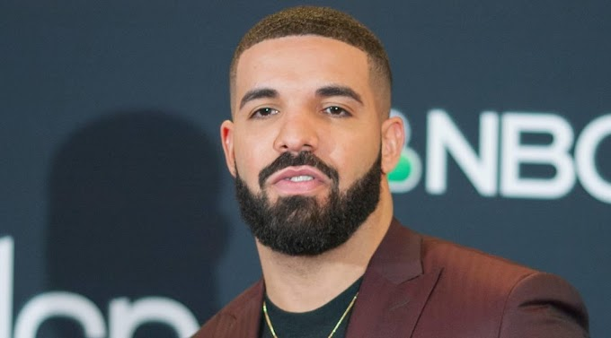 [GIST] Drake to visit Nigeria in March 2020