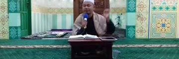 Kajian Islam Fiqih Kitab Riyadhus Shalihin di Masjid Darun Najah Karang Anyar Tarakan 20191113