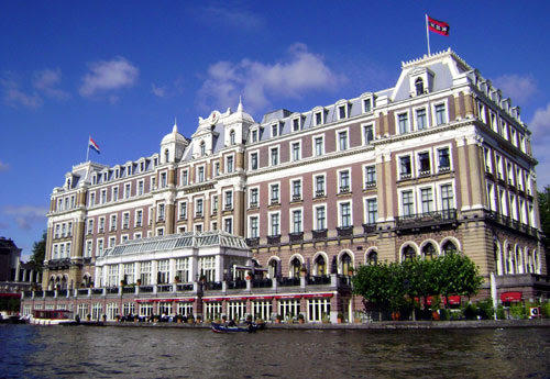 intercontinental-amstel